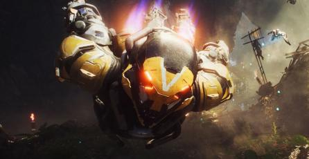 <em>Anthem</em> no contará con cross-play en su lanzamiento