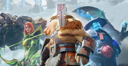 Valve bannea a equipo de <em>Dota 2</em> en clasificatorias para The International