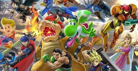 <em>Super Smash Bros. Ultimate</em> no tendrá todos los escenarios de la serie