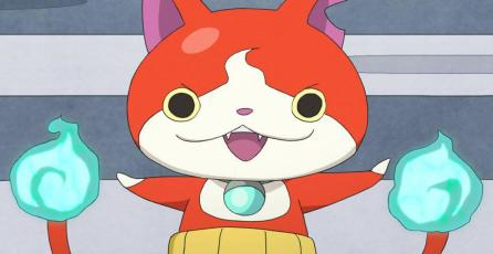 <em>Yo-kai Watch Blasters: Red Cat Corps &amp; White Dog Squad</em> llegarán a Occidente