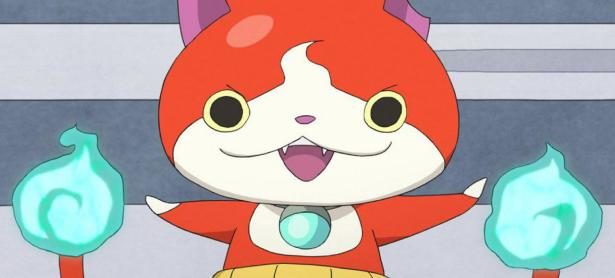 <em>Yo-kai Watch Blasters: Red Cat Corps &amp; White Dog Squad</em> llegarán a Occidente