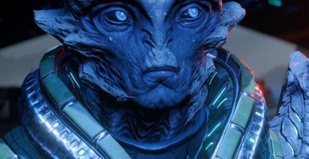 Mark Darrah admite que <em>Mass Effect: Andromeda</em> fue un juego defectuoso