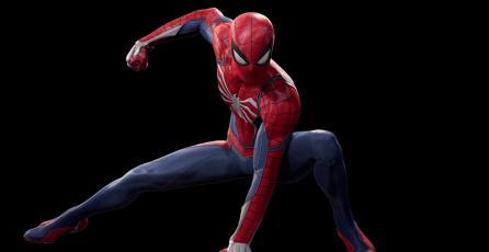 <em>Spider-Man</em> para PS4 estará presente en San Diego Comic-Con 2018