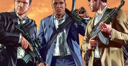 Rockstar confirma: <em>Grand Theft Auto VI</em> no llegará en 2019