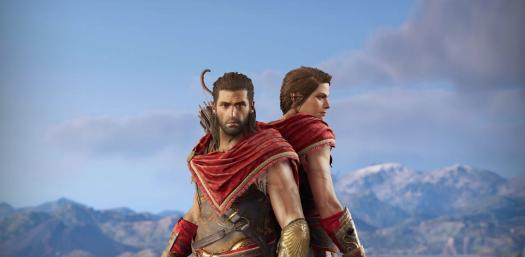 <em>Assassin's Creed Odyssey</em>: Todo lo que necesitas saber