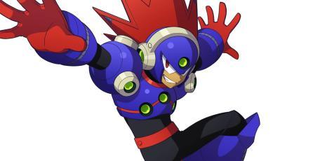 Revelan a Blast Man, un Robot Master de <em>Mega Man 11</em>