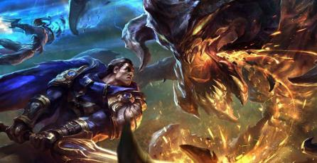 Riot retrasa el modo Clash para <em>League of Legends</em>