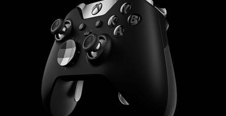 Revelan detalles del nuevo control Elite para Xbox One