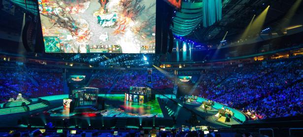 Dota 2 supera a League of Legends como el esports más visto