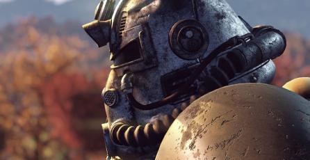 Bethesda inicia campaña benéfica con música de <em>Fallout 76</em>