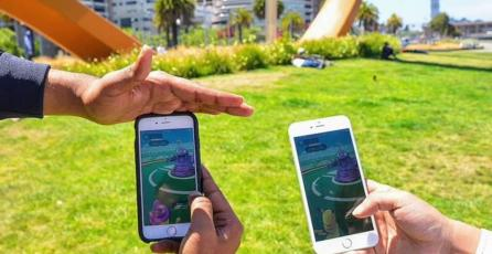 ¡Ya puedes agregar amigos e intercambiar criaturas en <em>Pokémon GO</em>!