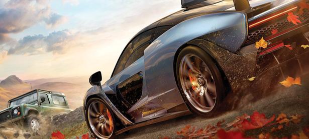 Conoceremos más de <em>Forza Horizon 4</em> en Inside Xbox