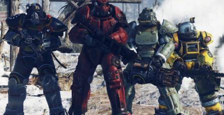 Howard: servicio en línea de <em>Fallout 76</em> no es el futuro de Bethesda