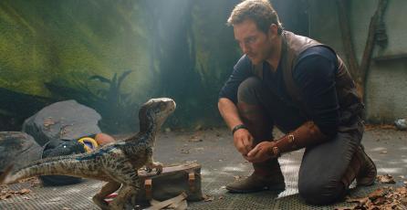 Jurassic World: El reino que NO ha caído en el cine