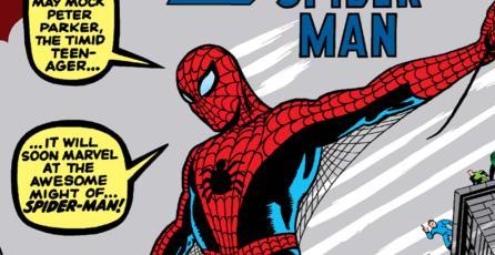 Muere Steve Ditko, cocreador de <em>Spider-Man</em> y <em>Doctor Strange</em>, a los 90 años