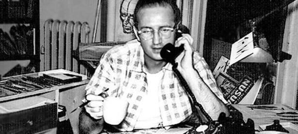 Fallece Steve Ditko, el co-creador de Spiderman a los 90 años