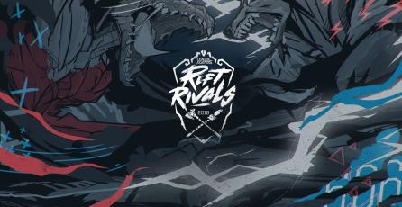 KLG y Rebirth disputarán el clásico de Latinoamérica por un boleto a la final de Rift Rivals