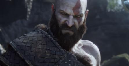 ¡No creas los rumores! Netflix no trabaja en una serie de <em>God of War</em>