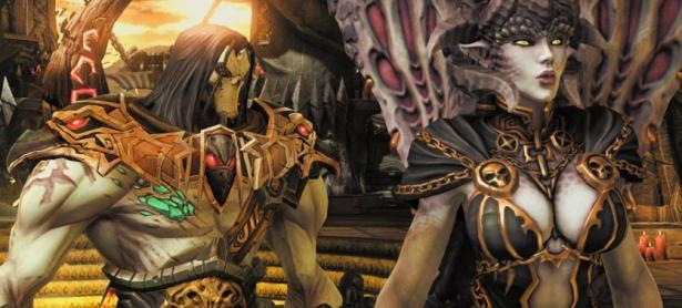 Darksiders 3 llega el 27 noviembre a PC y consolas, estos serán sus requisitos técnicos