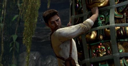 Nathan Drake de <em>Uncharted </em>es menos resistente a las balas de lo que creíamos