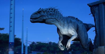 <em>Jurassic World Evolution</em> tuvo un buen debut en Reino Unido