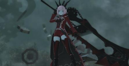 Idea Factory localizará <em>Death end re; Quest</em> en Occidente