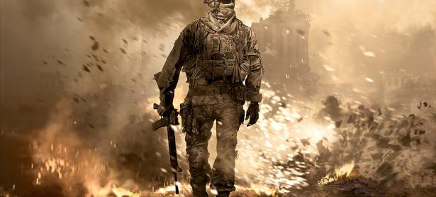 Fuerza aérea Argentina usa portada de Modern Warfare 2 para reclutar postulantes
