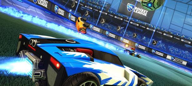 Confirmado: <em>Rocket League</em> se une a la alineación de Xbox Game Pass