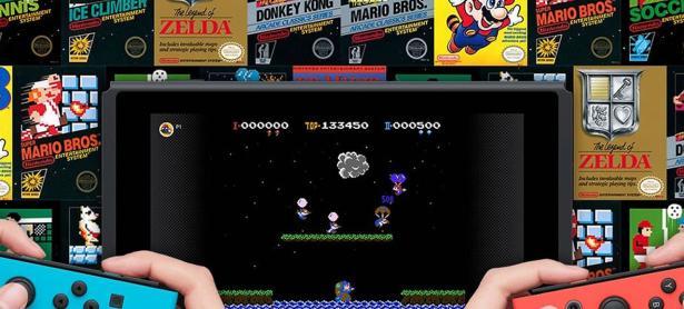Nintendo hará que valga la pena pagar por su servicio online
