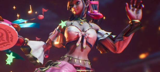 <em>Fighting EX Layer</em> recibirá varios personajes gratuitos