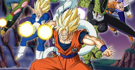Realizarán stream de <em>Dragon Ball FighterZ</em> y <em>Dragon Ball Xenoverse 2</em>