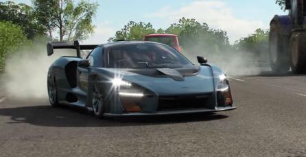 Mostrarán novedades de <em>Forza Horizon 4</em> en varios streams