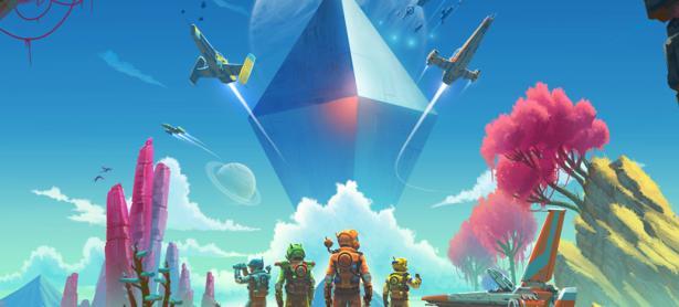 Los 11 grandes cambios de No Man's Sky desde su polémico lanzamiento