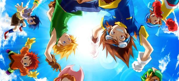 Ani-Power es el gigantesco concierto de anime que llegará a Chile