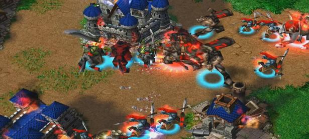 Blizzard está reclutando programadores para Warcraft 3 y otros juegos