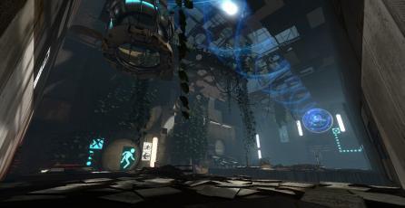 Destroyed Aperture es la nueva historia post-apocalíptica de 5 horas para Portal 2