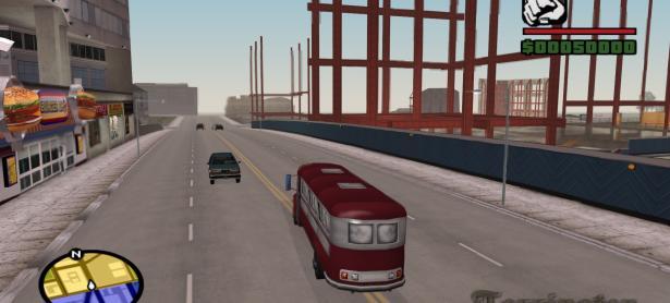 Liberty City, Vice City y hasta Atlanta en un mod de GTA: San Andreas