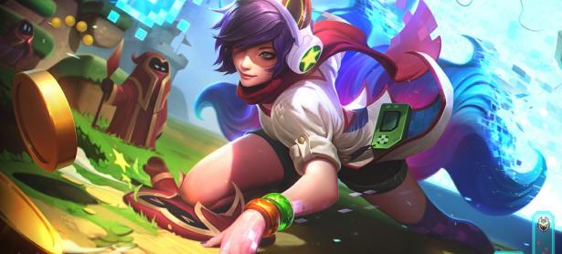 Ahri y Cassiopeia presentaran buffeos en la próxima versión de League of Legends