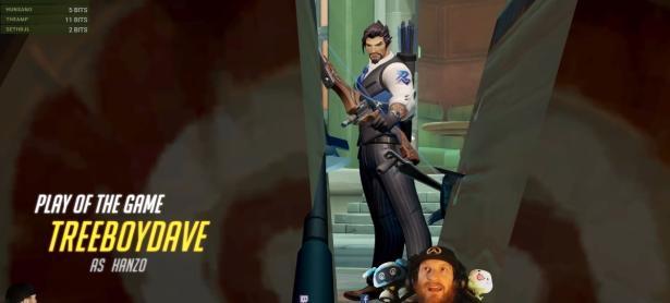 El jugador con el nivel más alto de Overwatch dedica 12 horas diarias al juego