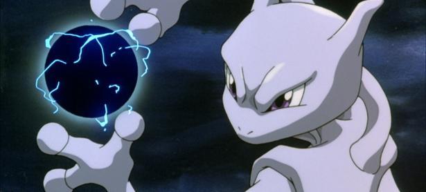 Mewto Strikes Back Evolution será el nuevo filme basado en Pokémon en 2019