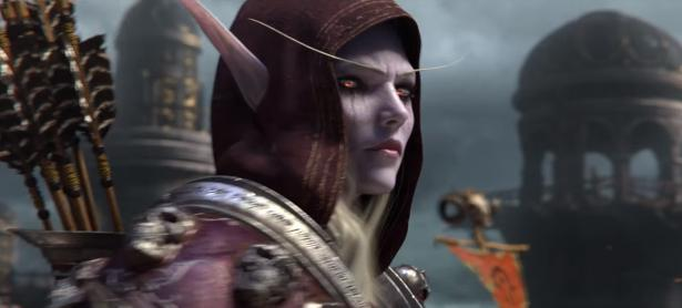 El pre-parche de Battle For Azeroth llega a WoW el próximo martes