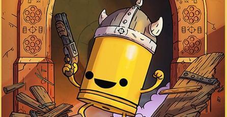 <em>Enter the Gungeon</em> recibirá mucho contenido gratuito este mes