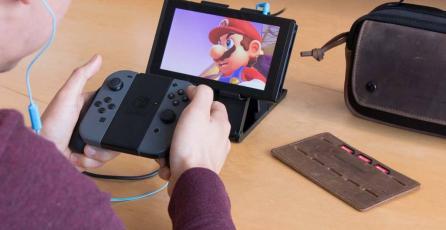 Nintendo Switch ya casi alcanza los mil juegos en su catálogo