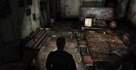 Después de 17 años encuentran que se puede activar mini mapa en Silent Hill 2