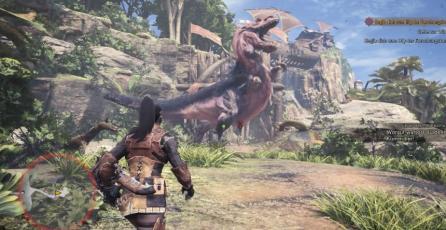 Monster Hunter World en PC necesitará siempre Internet y no se verá mejor que en consolas