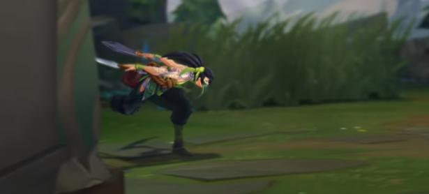 Descubre el Rework de Akali que tanto necesitaba en League of Legends