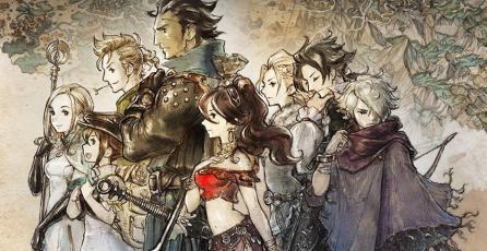 Square Enix tras inesperado éxito de Octopath Traveler debe disculparse por falta de stock
