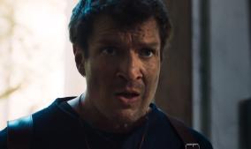 Nathan Fillion protagoniza cortometraje de Uncharted