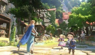 <em>Granblue Fantasy Project Re:Link</em> es confirmado en occidente