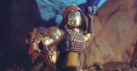 Solsticio de Héroes, el nuevo evento de<em> Destiny 2</em>, iniciará este mes